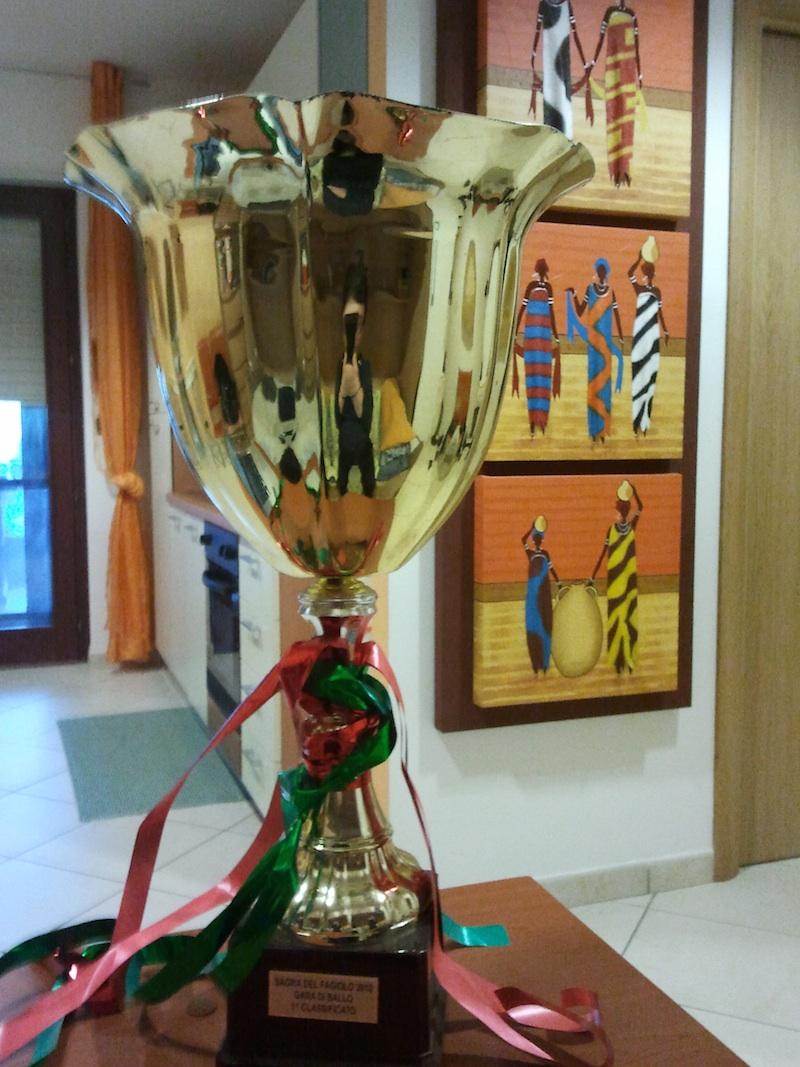 Coppa Serie A Green