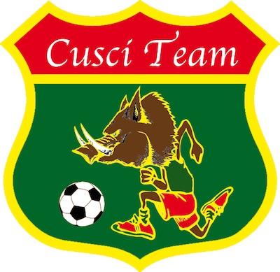 Cusci Logo