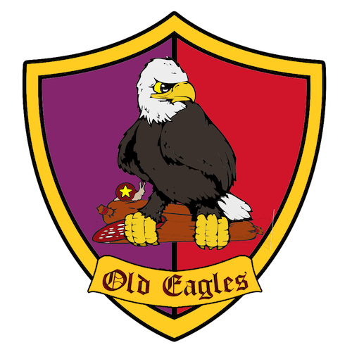 Old Eagles