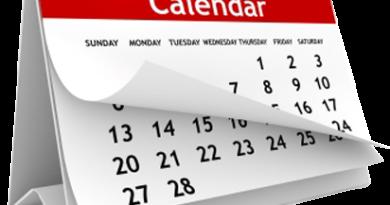 Stagione 2021/22: ecco le date da segnare