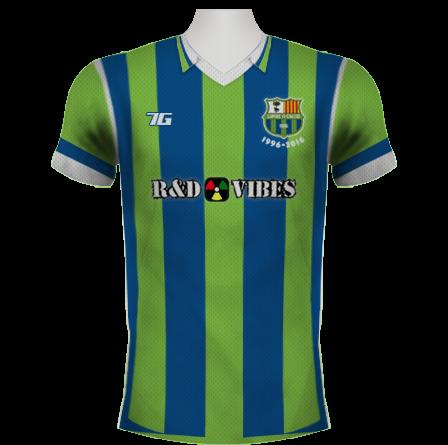 Campagna Abbonamenti 2016/17 Lupiae Calcio 1996