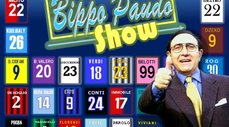 Bippo Paudo Show – ANNO VI