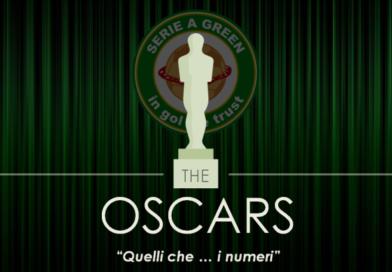 """""""Quelli che … i numeri"""" 18-19 – THE OSCARS"""