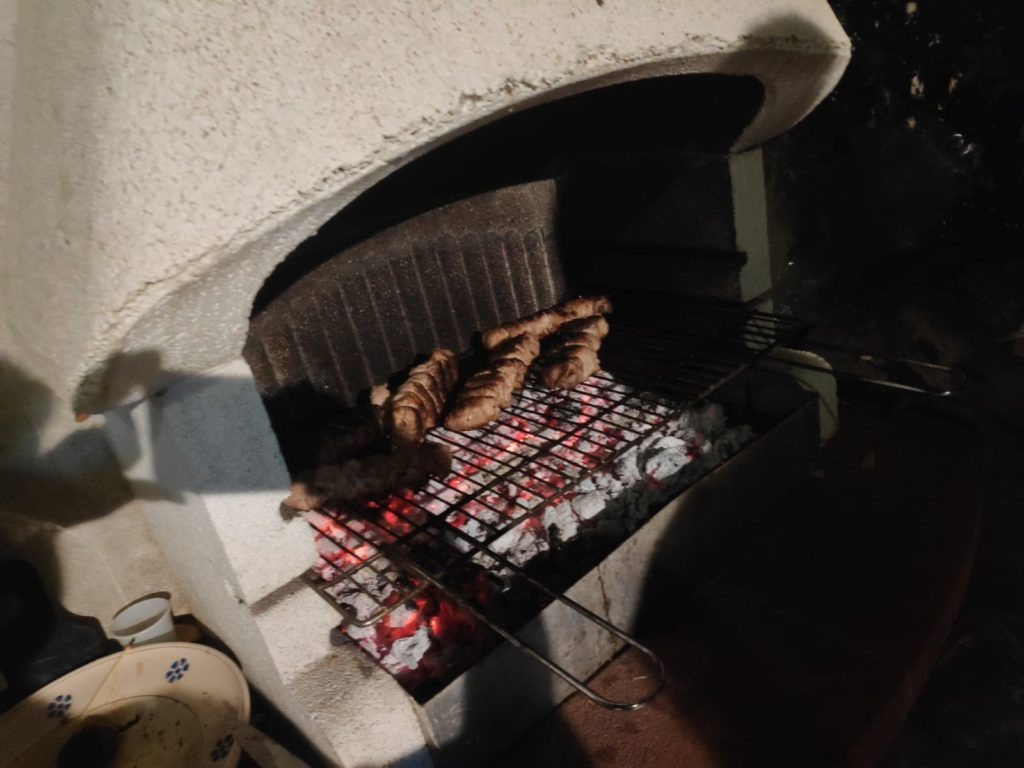 corato 2019 carne barbecue