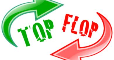 Bronghi e Giosatti presentano: TOP&FLOP 14° giornata